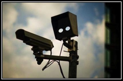 Red Light Camera
