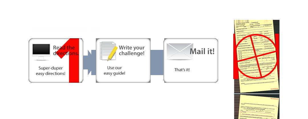 TicketAssassin – Helping You Contest Your California Traffic